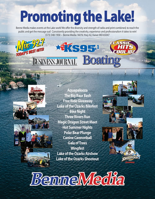 Country Radio Lake of the Ozarks : KTKS : KS95 1